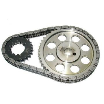 Ford FE Pro Billet Timing Chain & Gears Set Torrington