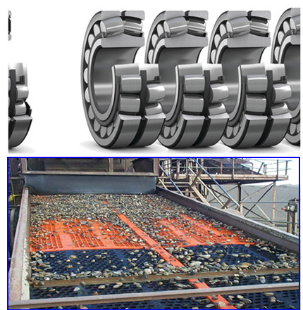 22316CAME4C4U15-VS BEARINGS Vibratory Applications  For SKF For Vibratory Applications SKF