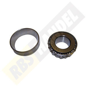 Cluster Gear Bearing BA 10/5, Front Jeep Comanche MJ 1987/1989