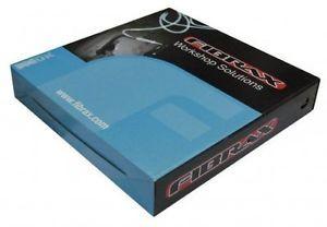Fibrax FCG3100 Galvanised Gear Wire - Box 100