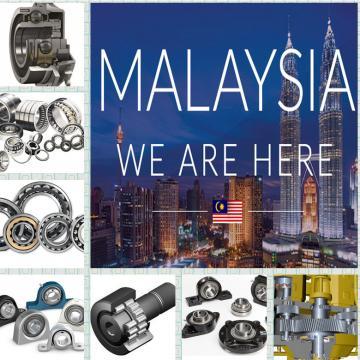 6208-2RSJEM Deep Groove Ball Bearing 40x80x18mm wholesalers