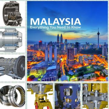 3322-M Angular Contact Ball Bearings 110x240x92.1mm wholesalers