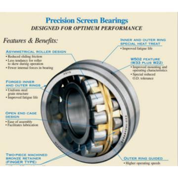 23322EF800 BEARINGS Vibratory Applications  For SKF For Vibratory Applications SKF