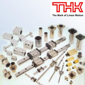 THK Authorized Agents/Distributor Supplier in Singapore