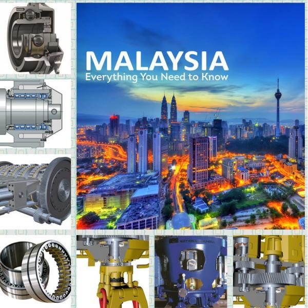 629-A-4VVMC2E Deep Groove Ball Bearing 9x26x8mm wholesalers #2 image