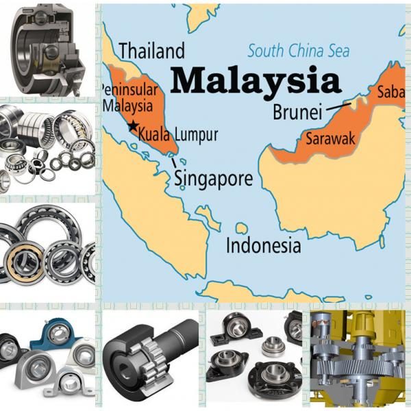 40TM05 Deep Groove Ball Bearing 40x92x25.5mm wholesalers #4 image